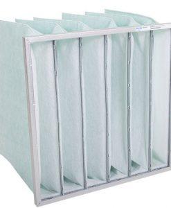 Filter Ventilationsaggregat