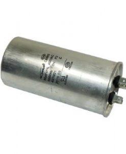 Kompressorkondensator