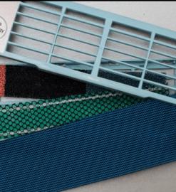 Värmepumpsfilter för LG ArtCool